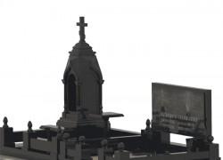 Памятники в Барнауле заказать